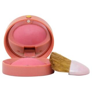 Bourjois# 48 Cendre De Rosebrune Blush