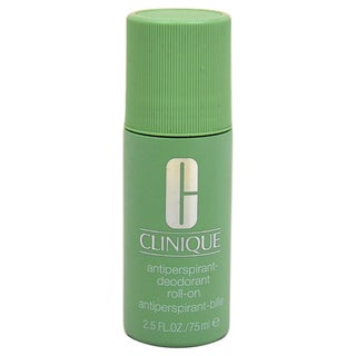 Clinique Women's 2.5-ounce Deodorant Roll-On