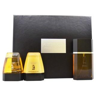Loris Azzaro Men's 3-piece Gift Set