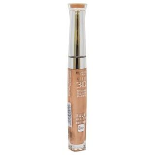 Bourjois 3D Effet # 01 Beige Elastic Lip Gloss