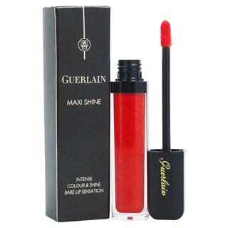 Guerlain Maxi Shine # 421 Red Pow Lip Gloss