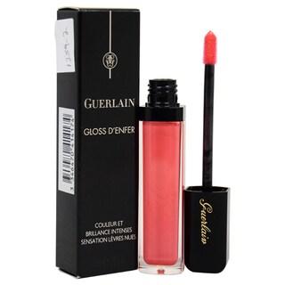 Guerlain Maxi Shine # 440 Coral Wizz Lip Gloss