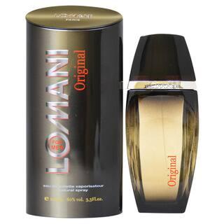 Lomani Original Men's 3.3-ounce Eau de Toilette Spray|https://ak1.ostkcdn.com/images/products/9007067/P16210170.jpg?impolicy=medium