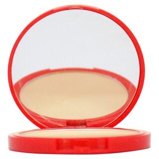 Bourjois # 55 Beige Fonce Healthy Balance Unifying Powder