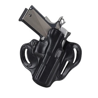 DeSantis RH Black Speed Scabbard Holster