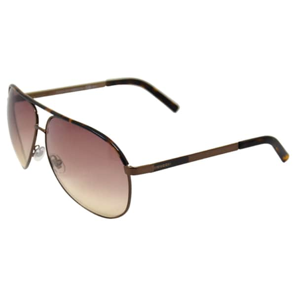 5803ff23f52f Shop GG 1827/S BND Chocolate by Gucci for Unisex - 63-11-130 mm ...