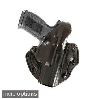 DeSantis RH Thumb Break Scabbard Holster