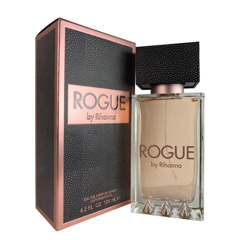 Rihanna Rogue Women's 4.2-ounce Eau de Parfum Spray