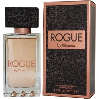 Rihanna Rogue Women's 4.2-ounce Eau de Parfum Spray