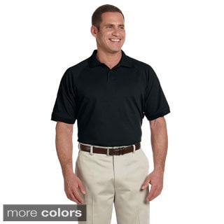 Men's Dri-Fast Pique Polo Shirt