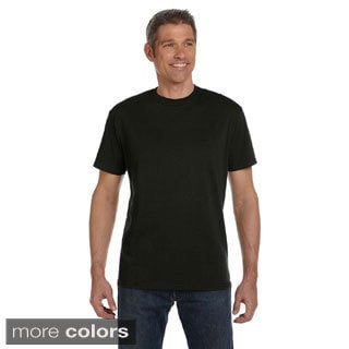 Men's Organic Cotton Classic Short Sleeve T-shirt