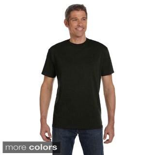 Men's Organic Cotton Classic Short Sleeve T-shirt