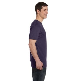 Men's Crew Neck Blended Eco T-shirt