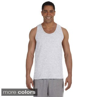 Men's Ultra Cotton Tank Top (More options available)