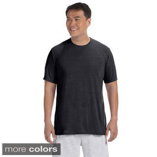Men's Short Sleeve Performance T-shirt