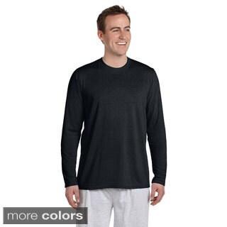 Men's Performance Long Sleeve T-shirt