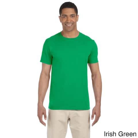 Men's Softstyle Fashion T-shirt
