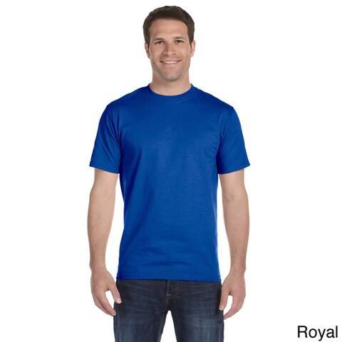 Gildan Men's DryBlend 50/50 T-shirt
