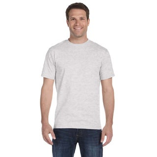 Link to Gildan Men's DryBlend 50/50 T-shirt Similar Items in Athletic Clothing