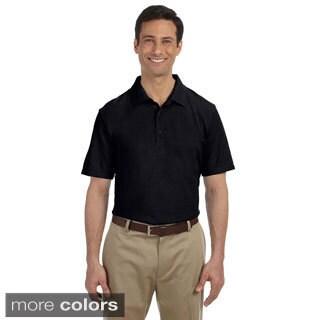 Men's Dry Blend Pique Sport Shirt