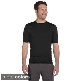 Men's Compression Short Sleeve T-shirt