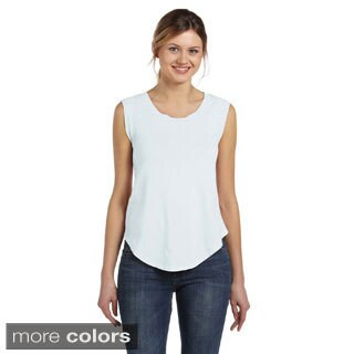 Women's Cap Sleeve Crew Shirt (More options available)