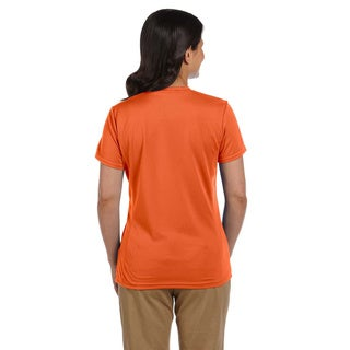 Harriton Ladies' 4.2 oz. Athletic Sport T-Shirt