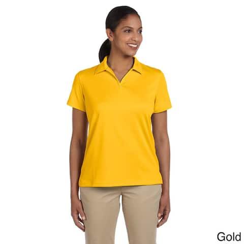 Ladies' Double Mesh Sport Shirt