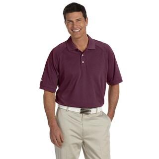 Men's ClimaLite Tour Pique Short-sleeve Polo