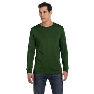 Men's Jersey Long-sleeve T-shirt