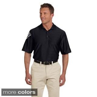 Men's ClimaCool Short-sleeve Mesh Polo