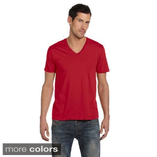 Alternative Men's Basic V-neck Tee|https://ak1.ostkcdn.com/images/products/9008024/Alternative-Mens-Basic-V-neck-Tee-P16210848.jpg?_ostk_perf_=percv&impolicy=medium