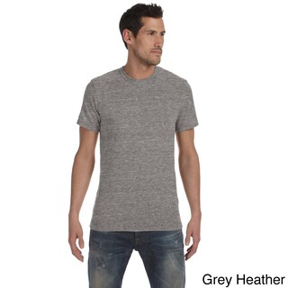 Men's Eco-jersey Crew Neck T-shirt (More options available)