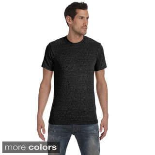 Men's Eco-jersey Crew Neck T-shirt|https://ak1.ostkcdn.com/images/products/9008031/Mens-Eco-jersey-Crew-Neck-T-shirt-P16210854.jpg?impolicy=medium