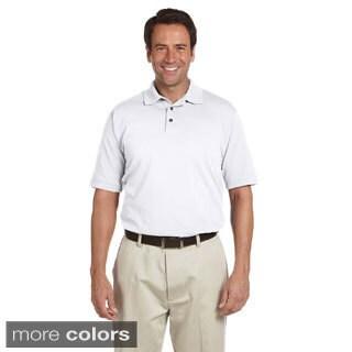 Men's Performance Plus Jersey Polo Shirt
