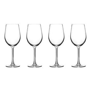 Cuisinart Classic Essential White Wine Glassware (Set of 4)