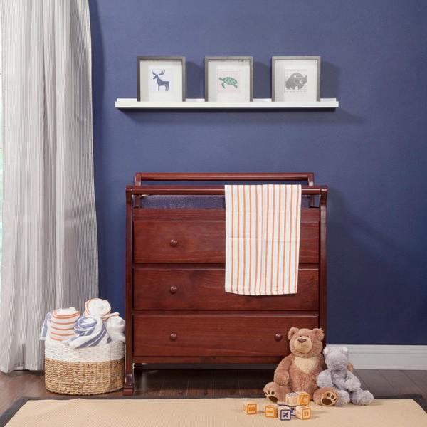 DaVinci Kalani 3 Drawer Changer Dresser