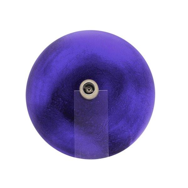 Polaris Sinks P246 Foil Undertone Purple Glass Vessel Sink   Free Shipping  Today   Overstock.com   16211041