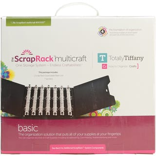 Buy Scrapbooking Organizers Online At Overstock Com Our