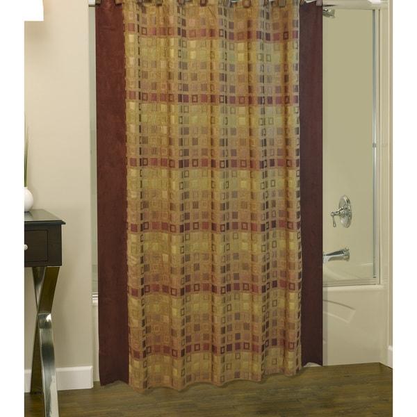 Sherry Kline Beamer Shower Curtain