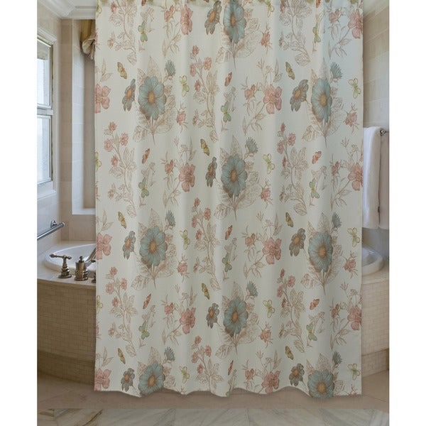 Sherry Kline Elindale Shower Curtain