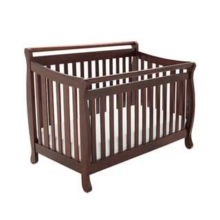 Shop Mikaila Dora 3 In 1 Convertible Crib Free Shipping