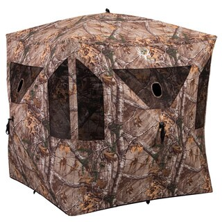 Ameristep Bone Collector Camoflauge Hub Blind