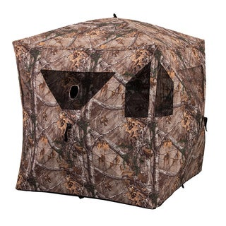 Ameristep Brickhouse Realtree Xtra Blind