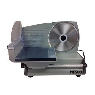 Nesco FS-200 180-watt Food Slicer with 7.5-inch Blade
