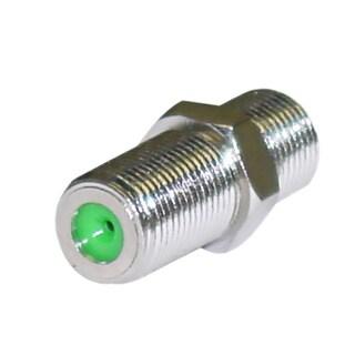 Offex F81 F / F F-Pin (Coax) Coupler