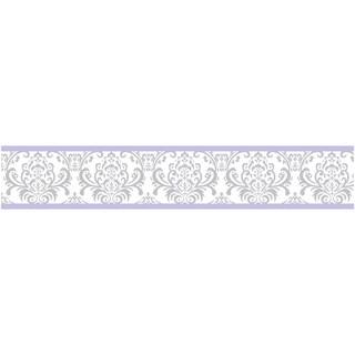 Sweet Jojo Designs Elizabeth Wall Paper Border