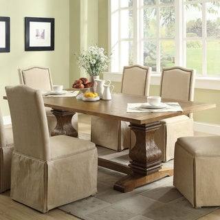 Coaster Company Parkins Rectangular Dining Table