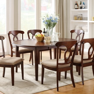 Liam Oval Dining Table