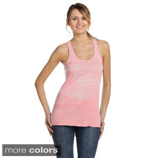 Bella Women's Flowy Racerback Tank Top